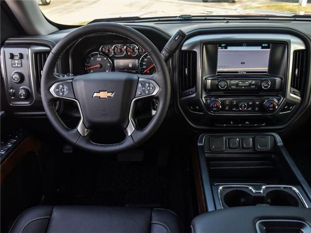 2018 Chevrolet Silverado 1500  (Stk: 8143976) in Scarborough - Image 14 of 28