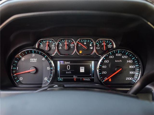 2018 Chevrolet Silverado 1500  (Stk: 8143976) in Scarborough - Image 15 of 28