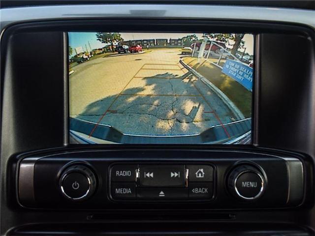 2018 Chevrolet Silverado 1500  (Stk: 8143976) in Scarborough - Image 19 of 28