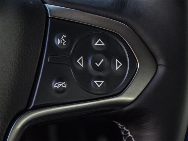 2018 Chevrolet Silverado 1500  (Stk: 8143976) in Scarborough - Image 22 of 28