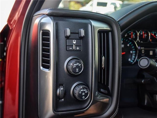 2018 Chevrolet Silverado 1500  (Stk: 8143976) in Scarborough - Image 25 of 28