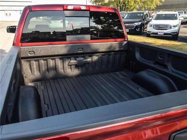 2018 Chevrolet Silverado 1500  (Stk: 8143976) in Scarborough - Image 28 of 28