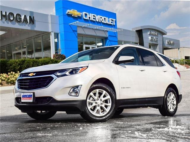 2018 Chevrolet Equinox LT (Stk: 8105246) in Scarborough - Image 1 of 27