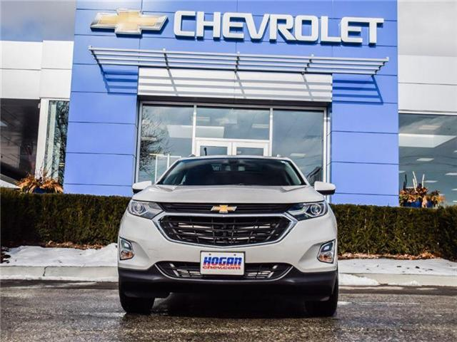 2018 Chevrolet Equinox LT (Stk: 8105246) in Scarborough - Image 4 of 27