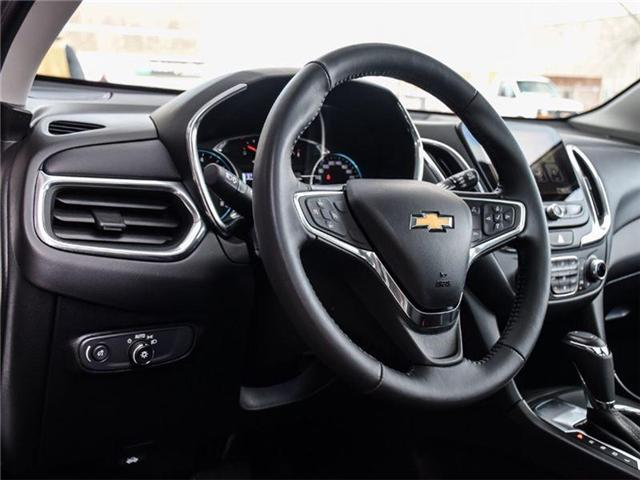 2018 Chevrolet Equinox LT (Stk: 8105246) in Scarborough - Image 12 of 27