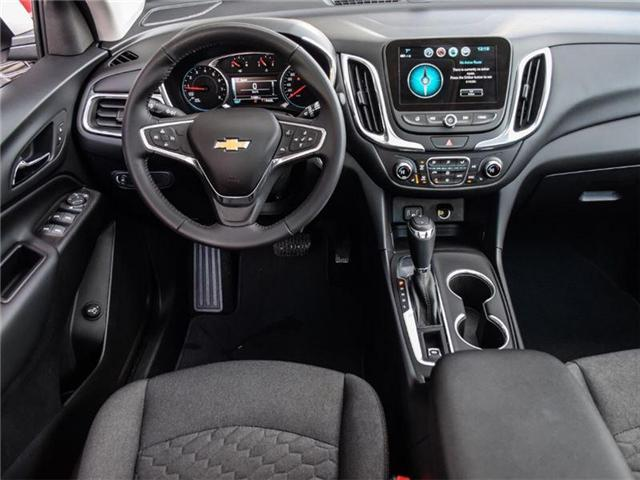 2018 Chevrolet Equinox LT (Stk: 8105246) in Scarborough - Image 13 of 27