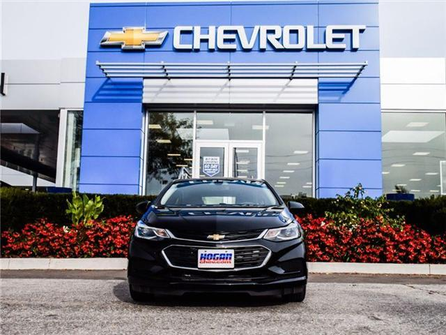 2018 Chevrolet Cruze LT Auto (Stk: 8523849) in Scarborough - Image 4 of 25