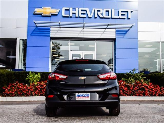 2018 Chevrolet Cruze LT Auto (Stk: 8523849) in Scarborough - Image 5 of 25