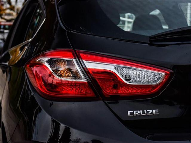 2018 Chevrolet Cruze LT Auto (Stk: 8523849) in Scarborough - Image 7 of 25