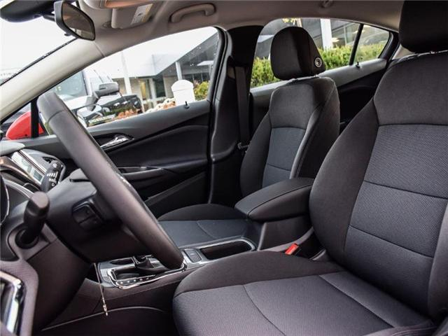 2018 Chevrolet Cruze LT Auto (Stk: 8523849) in Scarborough - Image 13 of 25