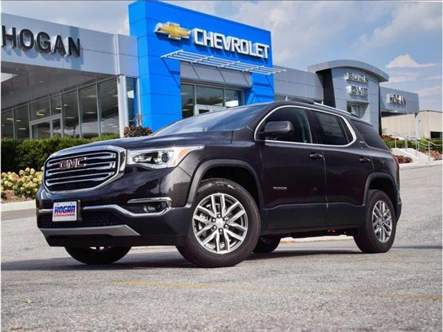 2018 GMC Acadia SLE-2 (Stk: 8101094) in Scarborough - Image 1 of 29