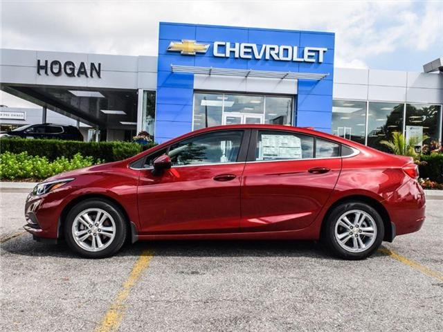 2018 Chevrolet Cruze LT Auto (Stk: 8120637) in Scarborough - Image 2 of 26