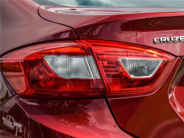 2018 Chevrolet Cruze LT Auto (Stk: 8120637) in Scarborough - Image 7 of 26