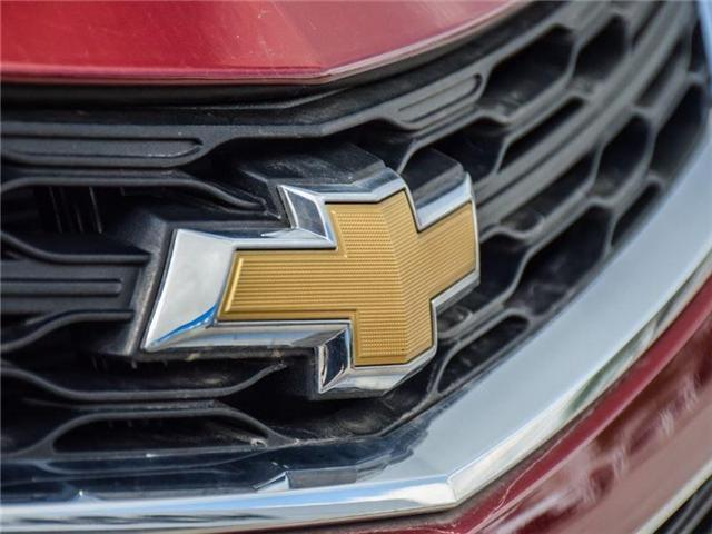 2018 Chevrolet Cruze LT Auto (Stk: 8120637) in Scarborough - Image 10 of 26