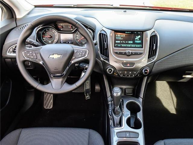 2018 Chevrolet Cruze LT Auto (Stk: 8120637) in Scarborough - Image 13 of 26