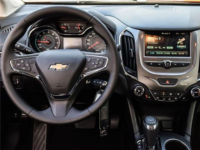 2018 Chevrolet Cruze LT Auto (Stk: 8120637) in Scarborough - Image 14 of 26