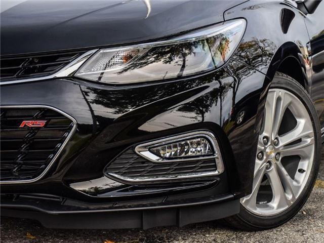 2018 Chevrolet Cruze Premier Auto (Stk: 8123010) in Scarborough - Image 4 of 23