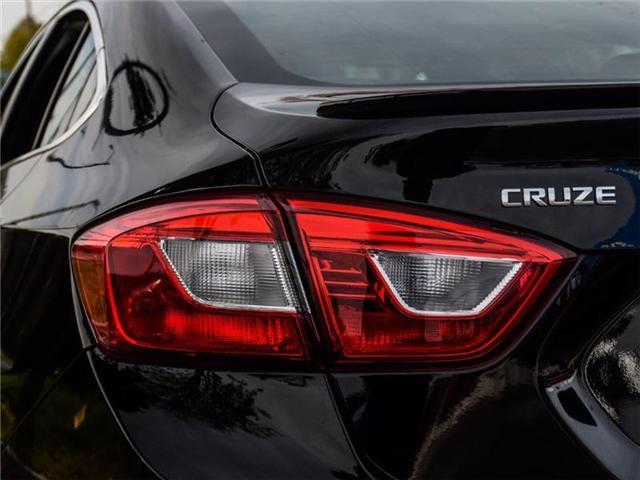 2018 Chevrolet Cruze Premier Auto (Stk: 8123010) in Scarborough - Image 5 of 23