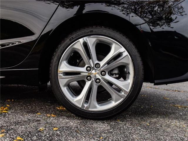 2018 Chevrolet Cruze Premier Auto (Stk: 8123010) in Scarborough - Image 6 of 23