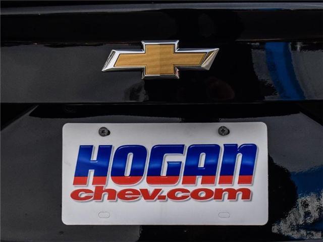 2018 Chevrolet Cruze Premier Auto (Stk: 8123010) in Scarborough - Image 7 of 23