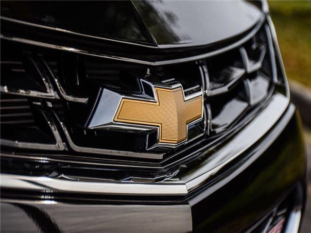 2018 Chevrolet Cruze Premier Auto (Stk: 8123010) in Scarborough - Image 8 of 23
