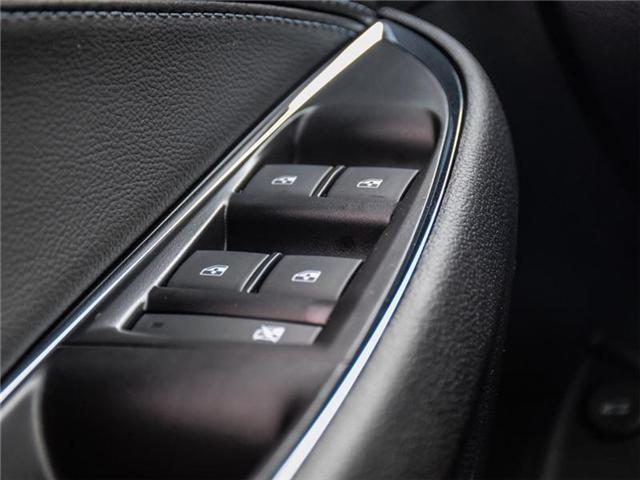 2018 Chevrolet Cruze Premier Auto (Stk: 8123010) in Scarborough - Image 19 of 23