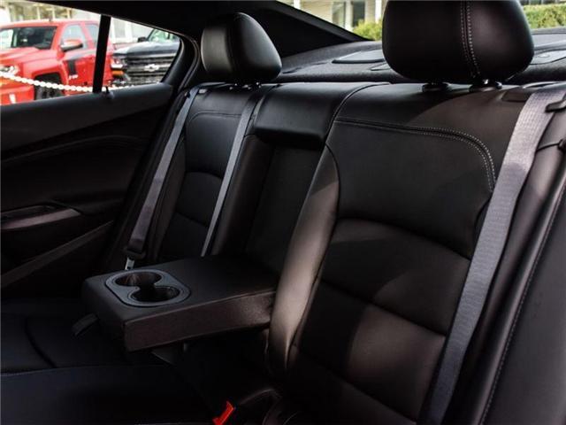 2018 Chevrolet Cruze Premier Auto (Stk: 8123010) in Scarborough - Image 22 of 23