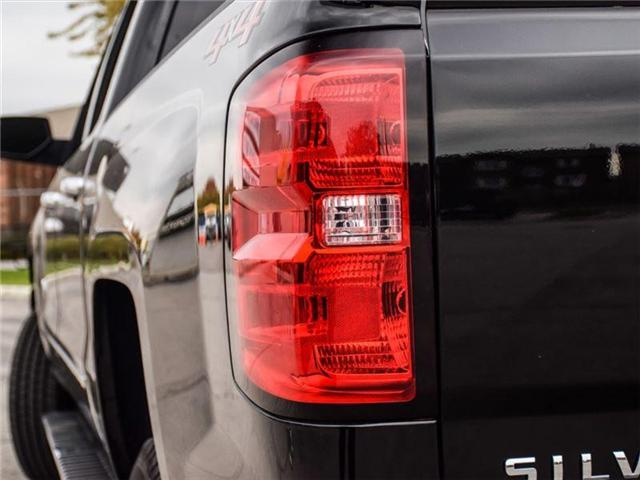 2018 Chevrolet Silverado 2500HD High Country (Stk: 8148895) in Scarborough - Image 9 of 27