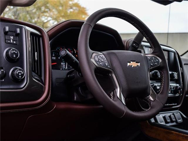 2018 Chevrolet Silverado 2500HD High Country (Stk: 8148895) in Scarborough - Image 10 of 27