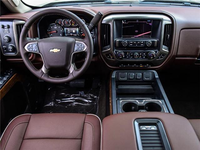2018 Chevrolet Silverado 2500HD High Country (Stk: 8148895) in Scarborough - Image 12 of 27
