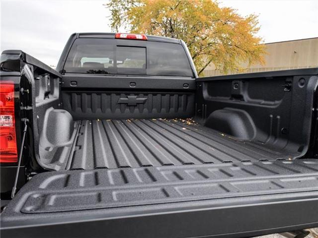 2018 Chevrolet Silverado 2500HD High Country (Stk: 8148895) in Scarborough - Image 27 of 27