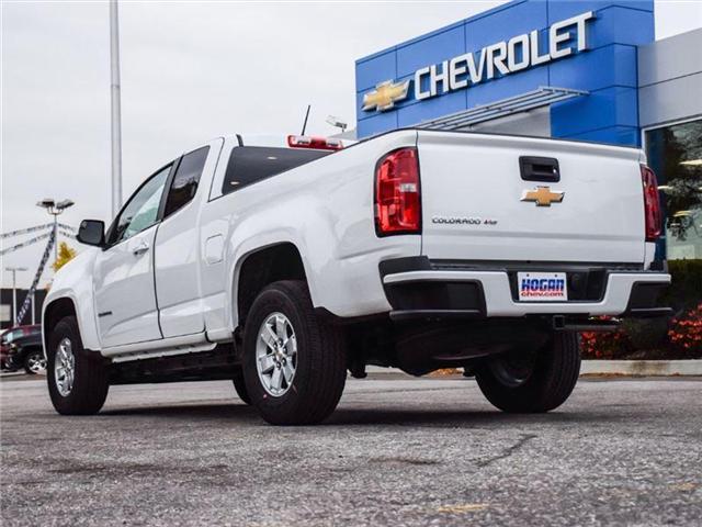 2018 Chevrolet Colorado WT (Stk: 8151279) in Scarborough - Image 3 of 28