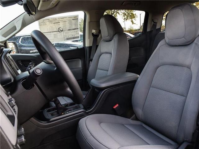 2018 Chevrolet Colorado WT (Stk: 8151279) in Scarborough - Image 11 of 28