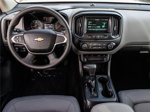 2018 Chevrolet Colorado WT (Stk: 8151279) in Scarborough - Image 13 of 28