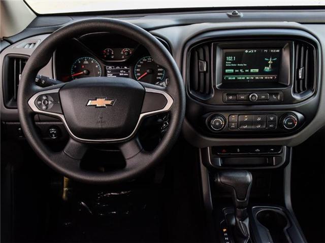 2018 Chevrolet Colorado WT (Stk: 8151279) in Scarborough - Image 14 of 28