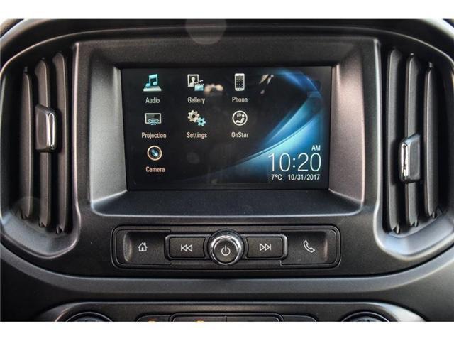 2018 Chevrolet Colorado WT (Stk: 8151279) in Scarborough - Image 16 of 28