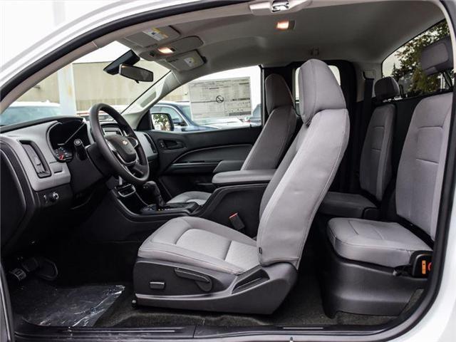 2018 Chevrolet Colorado WT (Stk: 8151279) in Scarborough - Image 19 of 28