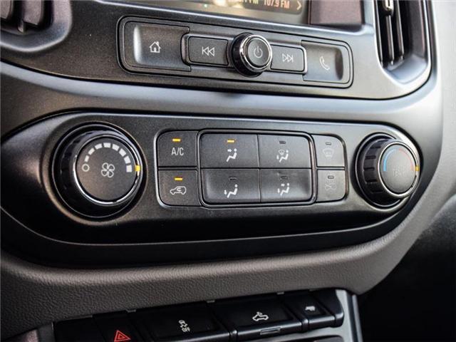 2018 Chevrolet Colorado WT (Stk: 8151279) in Scarborough - Image 23 of 28