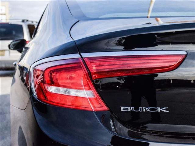 2018 Buick LaCrosse Premium (Stk: 8120270) in Scarborough - Image 7 of 26