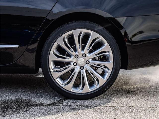 2018 Buick LaCrosse Premium (Stk: 8120270) in Scarborough - Image 8 of 26