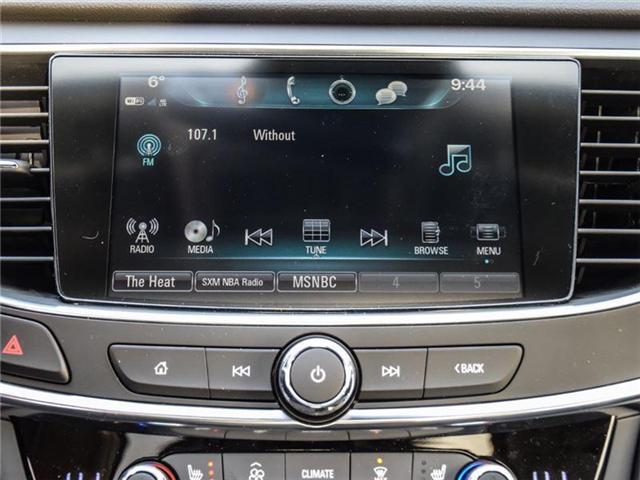 2018 Buick LaCrosse Premium (Stk: 8120270) in Scarborough - Image 15 of 26