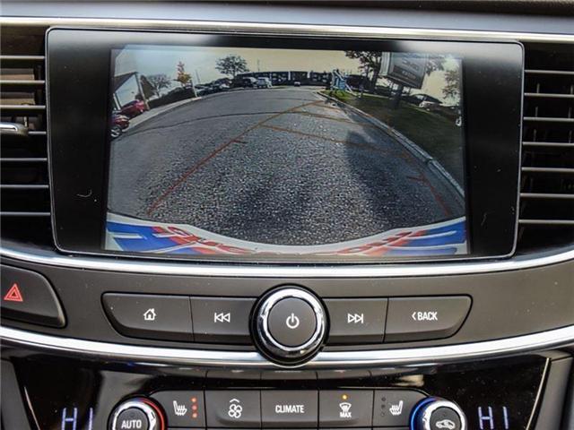 2018 Buick LaCrosse Premium (Stk: 8120270) in Scarborough - Image 17 of 26