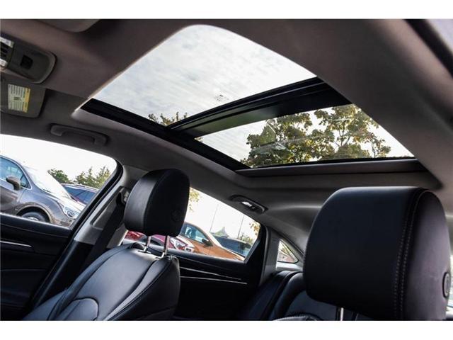 2018 Buick LaCrosse Premium (Stk: 8120270) in Scarborough - Image 24 of 26