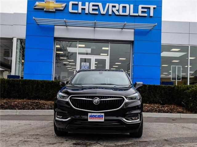 2018 Buick Enclave Essence (Stk: 8147462) in Scarborough - Image 4 of 26
