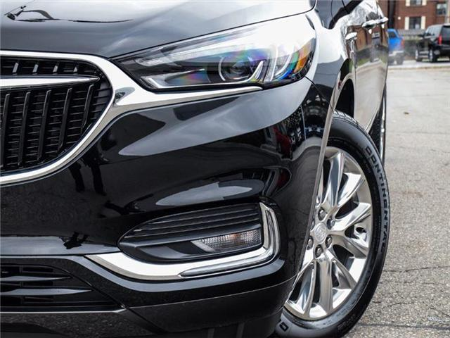 2018 Buick Enclave Essence (Stk: 8147462) in Scarborough - Image 8 of 26