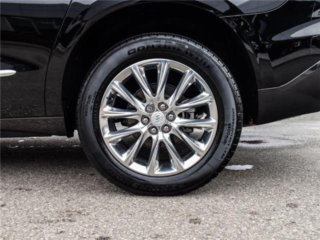 2018 Buick Enclave Essence (Stk: 8147462) in Scarborough - Image 10 of 26