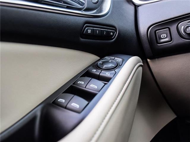 2018 Buick Enclave Essence (Stk: 8147462) in Scarborough - Image 21 of 26