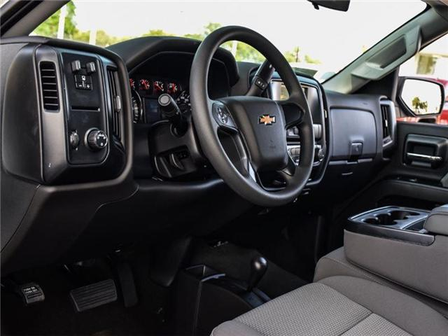 2018 Chevrolet Silverado 1500 Silverado Custom (Stk: 8214564) in Scarborough - Image 12 of 26