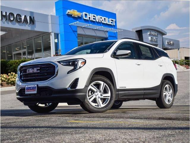 2018 GMC Terrain SLE (Stk: 8208662) in Scarborough - Image 1 of 27