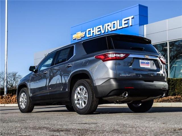 2018 Chevrolet Traverse LS (Stk: 8158285) in Scarborough - Image 3 of 25